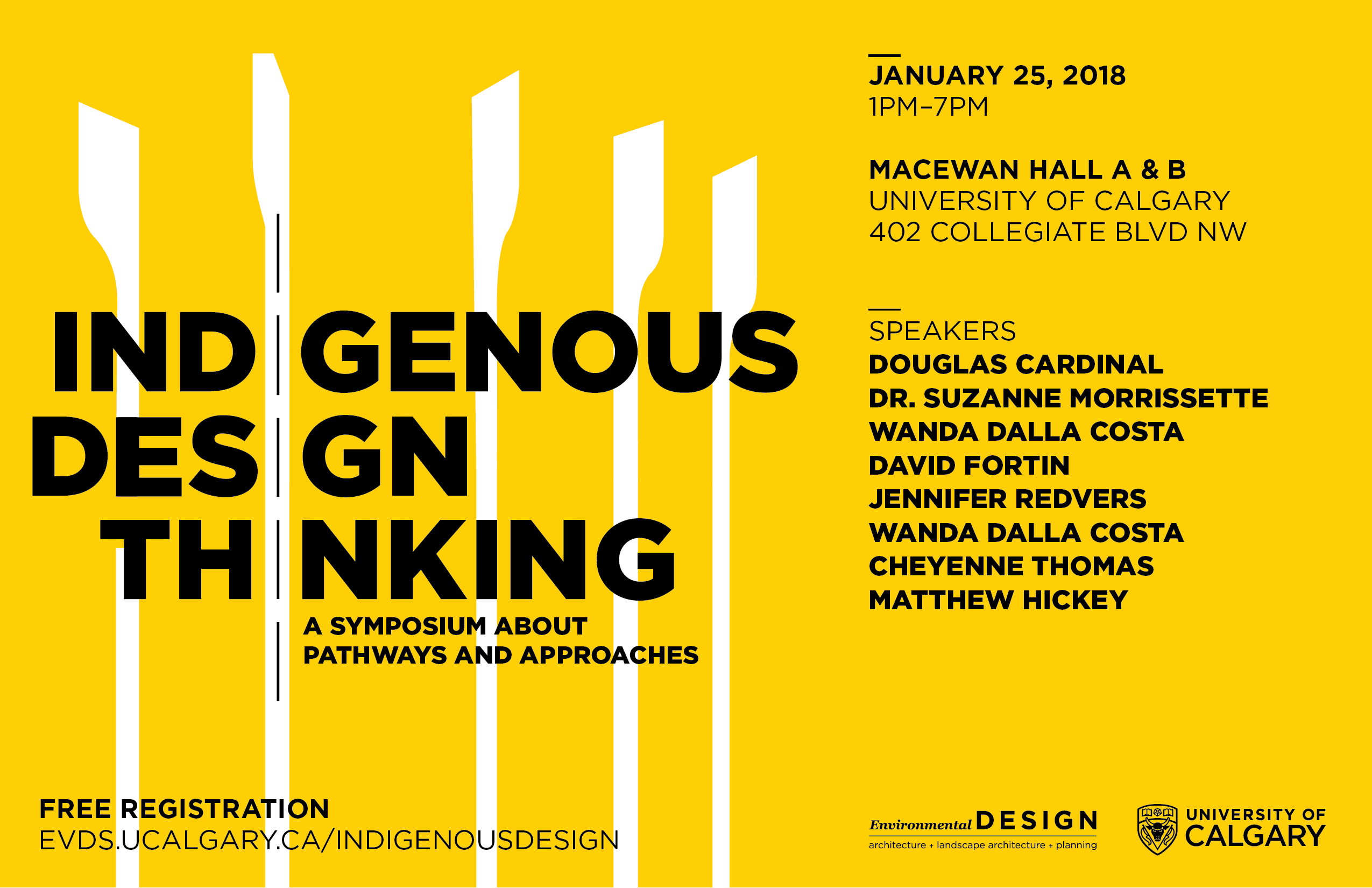 Indigenous Design Thinking